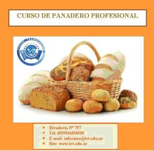 panadero profesional